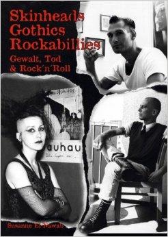 el-nawab, susanne - skinheads, gothics, rockabillies