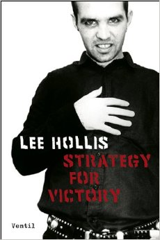 hollis, lee - strategy for victory