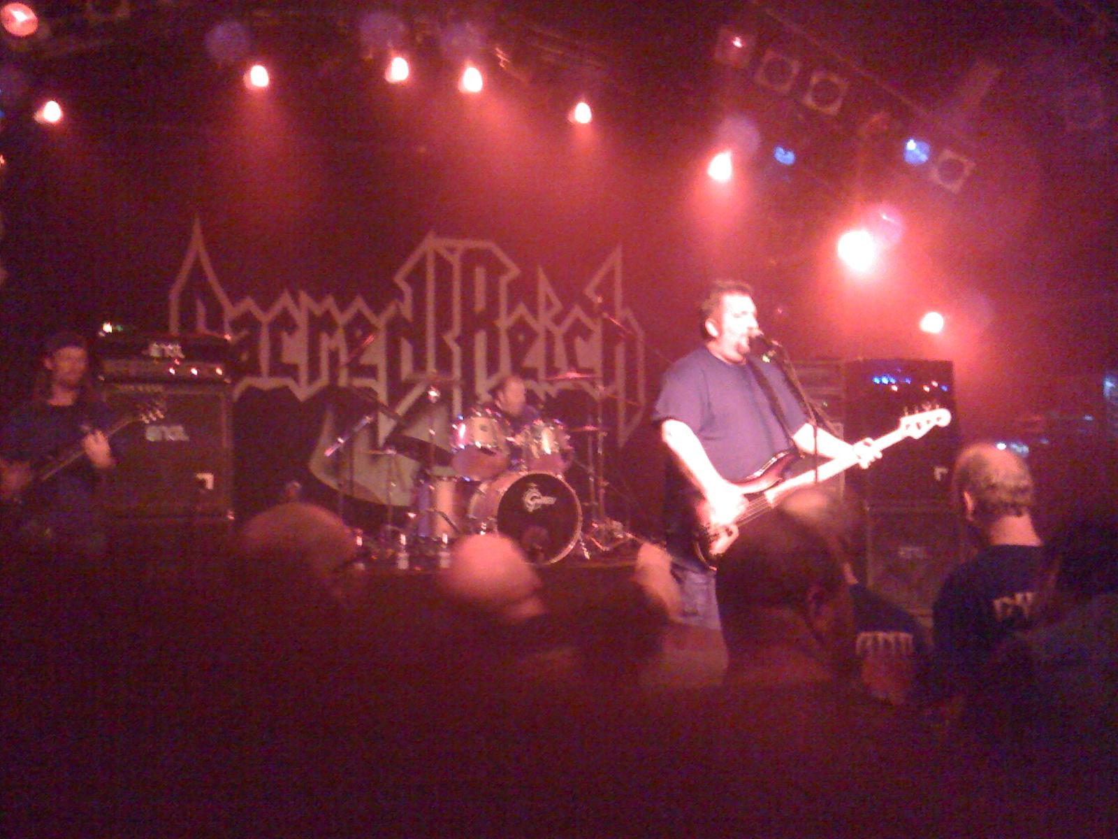 sacred reich @markthalle, hamburg, 10.06.2012