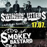 swingin' utters @skorbut, 17.07.2013
