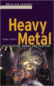 schaefer, frank - heavy metal