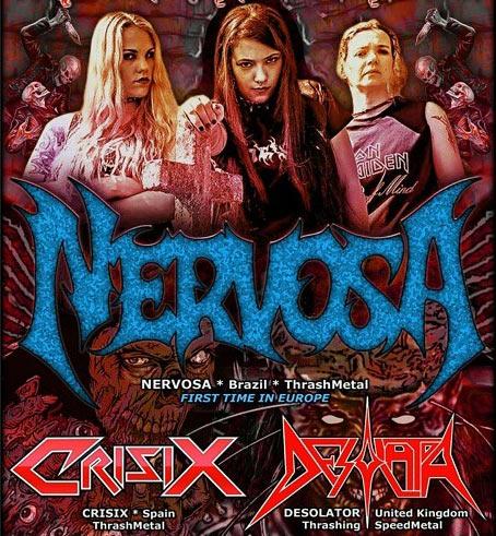 nervosa + crisix + desolator 2