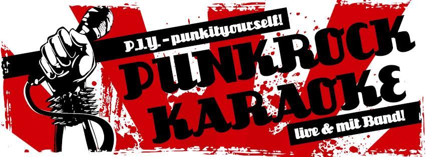 punkrock-karaoke