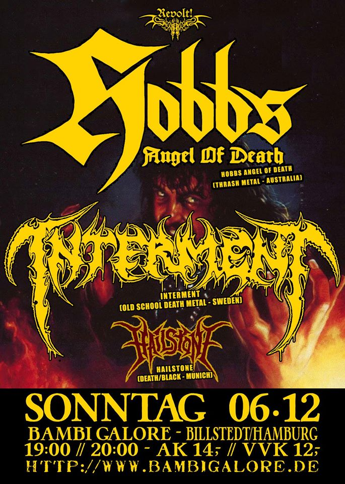 hobbs'-angel-of-death-+-interment-+-hailstone-@bambi-galore,-hamburg,-20151206