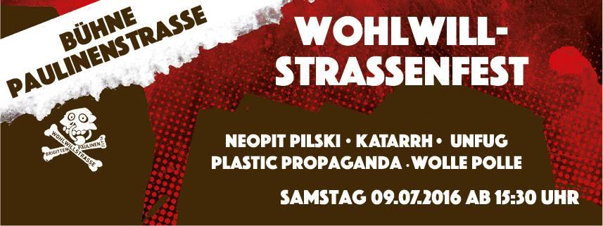 wohlwillstraßenfest 2016